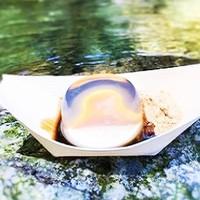 水晶の透明感とフルフル食感。夏の和菓子*水まんじゅう*頂ける店と、ホームメイドレシピ