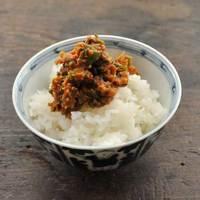 食べ方いろいろ、おうちでつくる「おかず味噌」の作り方とアレンジレシピ