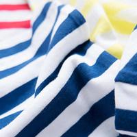 いよいよ夏本番。これからの季節に着こなしたいのはボーダーTシャツ。
