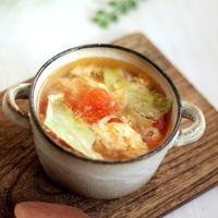 暑い夏だからこそ、いただきたい!「野菜たっぷり」の『ごちそうスープ』レシピ15品
