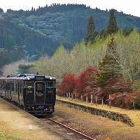 まるで時間が止まったかのよう。郷愁感じる九州地方南部の秘境駅を訪れませんか