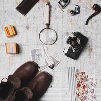 賢く身軽に旅しよう♪「ミニマリスト」の旅行カバン事情
