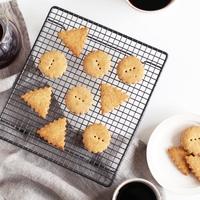 ケーキにクッキー、お菓子作りで気分をリフレッシュ♪こだわりの調理グッズを揃えよう