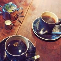 旅する珈琲好きに*自家焙煎のおいしい1杯と出会える店@長野市エリア
