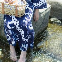 """古き良き「日本の夏」の知恵と工夫。""""五感""""で愉しむ夏の過ごし方"""