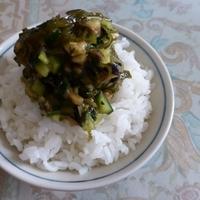 ごはんのお供にぴったり!山形の郷土料理「だし」の基本とアレンジレシピ
