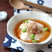 """お豆腐とその仲間たちで作る、ヘルシーで美味しい""""豆腐料理""""のおすすめレシピ集"""