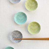 見て可愛い、使って楽しい◎いろんなデザインの「豆皿」と使い方いろいろ