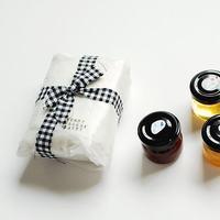 リボンをお店みたいに結べますか?紐やリボンで作る素敵なペーパーラッピング術♪