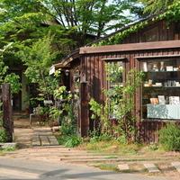自然派カフェの聖地【奈良県】観光の際にぜひ訪れたい!お洒落なカフェ巡り♪