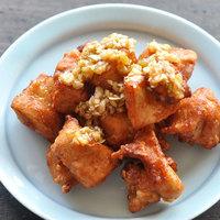 みんな大好き!鉄板おかず『鶏の唐揚げ』基本のレシピと隠しワザ