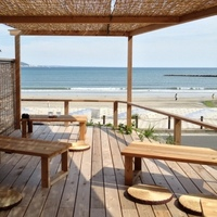 潮風を聴きながらゆっくり過ごす。海が見える関東のカフェまとめ