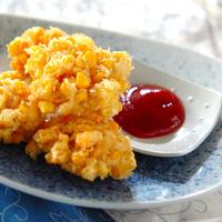 甘くて美味しい夏野菜♪「とうもろこし」を使ったアレンジレシピをご紹介