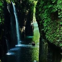 自然と神々が息づく、神話の里「高千穂」へ旅行に出かけてみませんか?