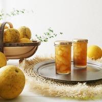 夏のフルーツを秋まで楽しむ《魔法のレシピ》シロップ漬け・ジャム瓶の作りかた