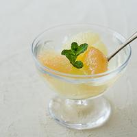 グラス・ボウル・プレート…夏のひんやりデザートがよく似合う「ガラスの器」&デザートレシピ