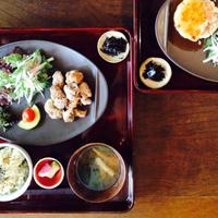 心も体もリフレッシュできそう!ナチュラルがうれしい鎌倉の自然派レストラン