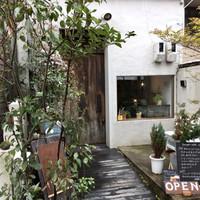 いざ、京都の北白川界隈へ。ゆるりとおしゃれなカフェ巡りを♪