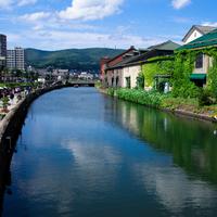 小樽から札幌へ~異国情緒と夜景に心ときめく2泊3日の旅
