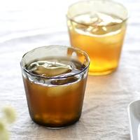 冷たいドリンクの美味しさがアップする♪とっておきの「グラス」で癒しのひとときを…