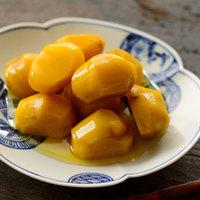 私たちの大好物「いもくりなんきん(芋・栗・南瓜)」の甘~いレシピを集めたよ♪