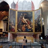 祭壇画、彫刻、ステンドグラス…。一生に一度は訪れたいヨーロッパの聖堂&教会