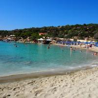 地中海にぽっかり浮かぶ島。【キプロス島】の観光案内