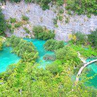 一生に一度は訪れてみたい世界の絶景 ~クロアチア・プリトヴィツェ湖群国立公園編~