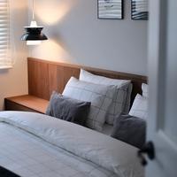 1日の始まりと終わりのリセットタイム。居心地いい「寝室」を作るためのアイテム13選