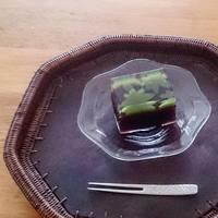 その透明感に、涼を感じて。美しい「夏の和菓子」に出逢えるお店7選