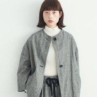 【秋冬アウター計画】はもうお済み?ストール・ジャケット・コート…着こなしカタログ