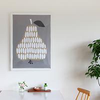 手軽にアートを愉しんで。お部屋に飾りたい「北欧インテリア」にオススメの『ポスター』