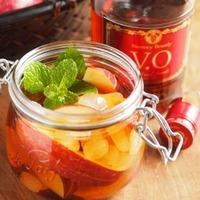 種類によって香りも楽しめる♡ 手作りりんご酒のアレンジレシピ