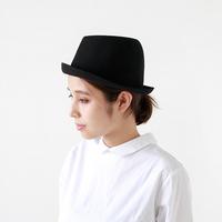 日常を少し豊かにしてくれる。神戸発「mature ha.(マチュアーハ)」の秋冬帽子