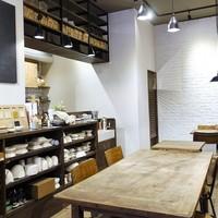 ニットカフェ~アクセサリーカフェまで♪ 世界観が広がる都内の「ものづくりカフェ」5選