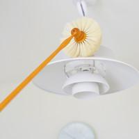 気づくとたまっていませんか?『ホコリ』のお掃除方法&お役立ちグッズをご紹介!