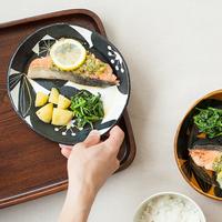 """食欲の秋♪食材を一段と美味しく見せるなら、北欧の雰囲気溢れる""""お皿・プレート""""を選ぼう"""