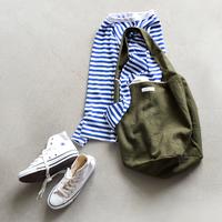 ひと足先に秋気分♪秋のトレンドカラーを取り入れた『バッグ・靴・小物』の最旬コーデ術