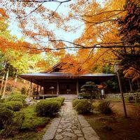 錦絵のように素晴らしい景色を訪れませんか? 京都市の紅葉名所~貴船・大原編~