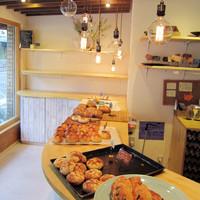 かわいい&美味しい!京都のおすすめ〈パン屋さん〉〈焼き菓子店〉6選