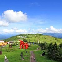 【長野県】標高2000mの野外彫刻美術館「美ヶ原高原美術館」へ出かけよう♪