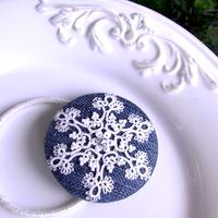 冬を感じる柄と言えば♪素敵な雪の結晶アイテムを集めました**