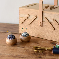 手仕事は、お気に入りの道具で始めよう。長く大切に使いたい素敵な「裁縫道具」