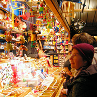 本場の雰囲気知りたくない?本場北欧のクリスマス風景を覗き見してみよう!