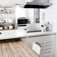 週末DIYで《素敵なキッチン》にバージョンアップ!おしゃれアイデア11選