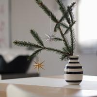 ほっこりナチュラルクリスマス。少しずつ、少しだけがちょうどいい