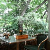 心地いい自然に囲まれて♪開放感ある都内の【公園内カフェ7選】を楽しもう