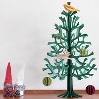 今年のクリスマスツリーはコレで決まり♪「lovi(ロヴィ)」の白樺オブジェ