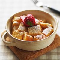 「あったかデザート」でぽかぽか・ほっと癒されよう♪寒い季節にうれしい「ホットスイーツ」レシピ