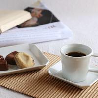 おうちカフェOPEN。 秋の夜長に「コーヒータイム」を楽しみませんか♪